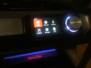 MAKERBOT REPLICATOR 5TH