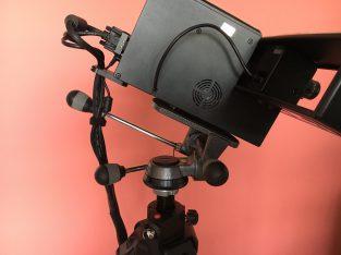 Endüstriyel 3D Tarama Cihazı Shining 3D Optik Scan