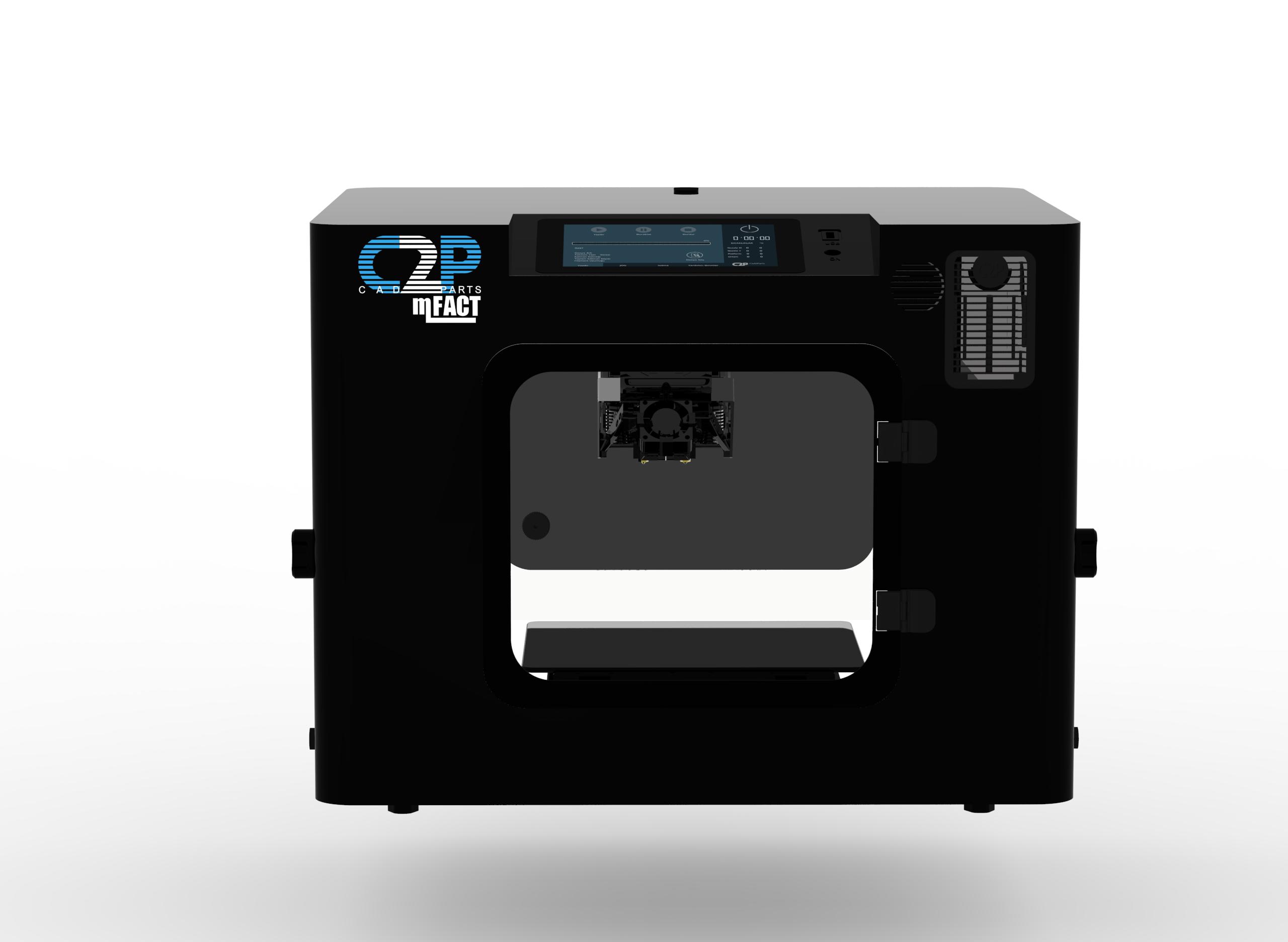 Sıfır 3D Yazıcı