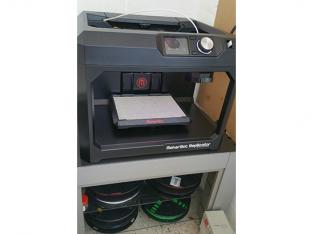 MakerBot 3D yazıcı ucuz
