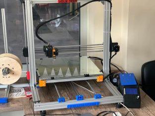 TUMBO 3D PRINTER
