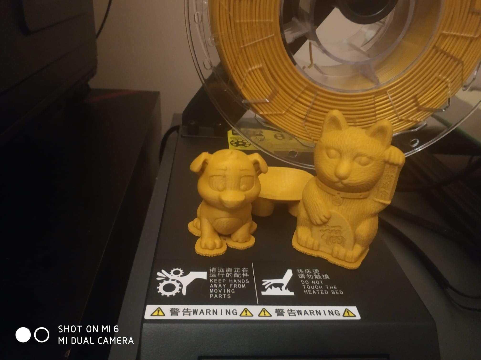 Creality CR10-S5 – 50x50x50